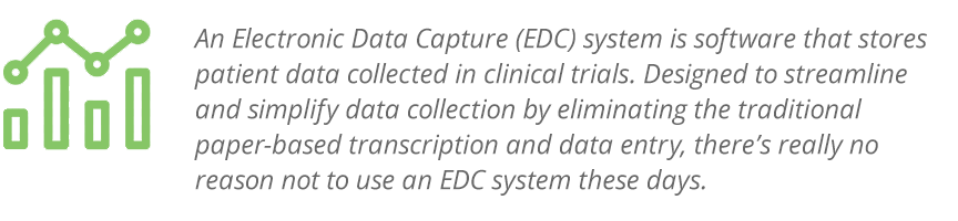edc definition callout